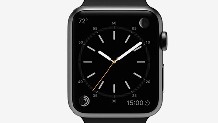 <a href='https://www.youtube.com/watch?v=y-waTi8BPdk' target=_blank>Apple watch</a>, 2014.